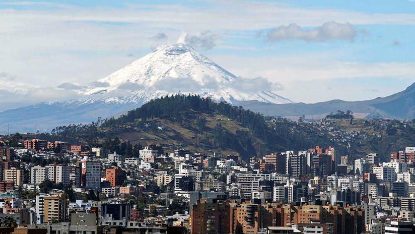 El Cinturón de Fuego del Pacífico: Lo que hace a Ecuador un país volcánico
