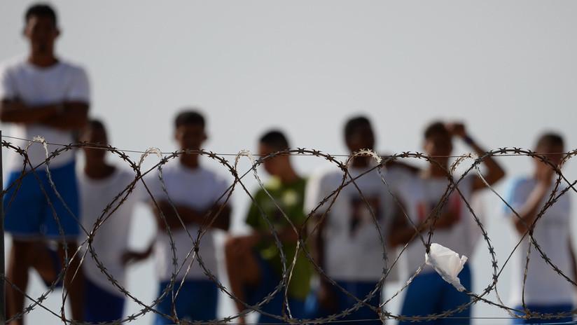 10 muertos deja enfrentamiento entre dos bandas en una cárcel del noreste de Brasil