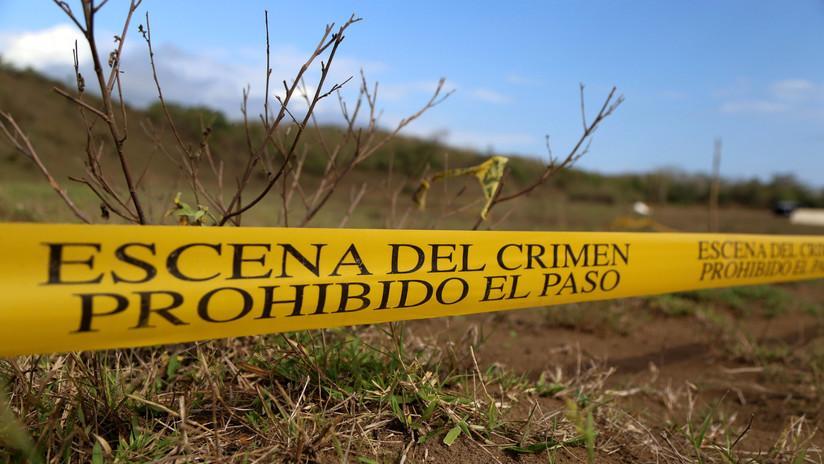 México: Van 225 cuerpos localizados en un centenar de fosas clandestinas en Veracruz