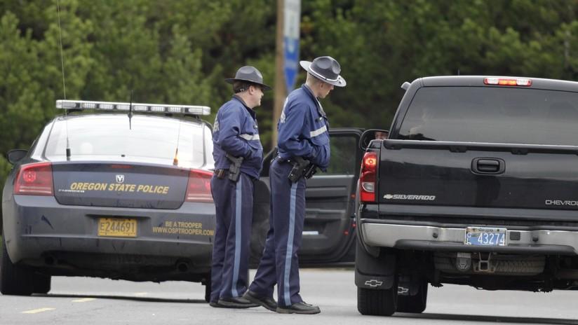 EE.UU.: Hallan en dos maletas el cuerpo descuartizado de una modelo