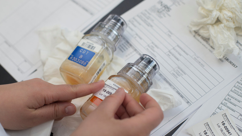 """Un laboratorio alemán afirma que los kits de dopaje de la WADA pueden """"abrirse manualmente"""""""
