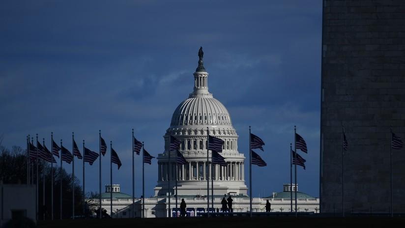 La Casa Blanca celebra una sesión informativa cerrada sobre sanciones antirrusas