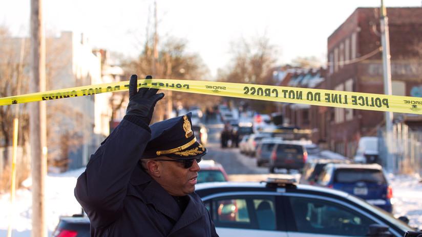 Un hombre celoso mata a tiros a cuatro personas en EE.UU. tras advertirlo en Facebook