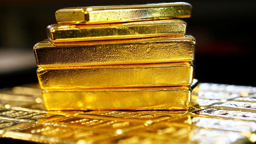 Los cuatro factores que podrían catapultar el precio del oro por encima de los 10.000 dólares