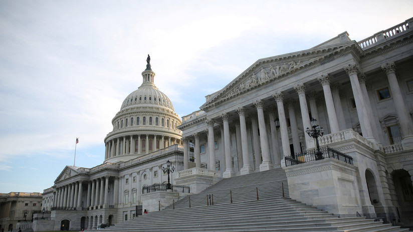 EE.UU. publica una lista de políticos y empresarios rusos que podrían enfrentar sanciones