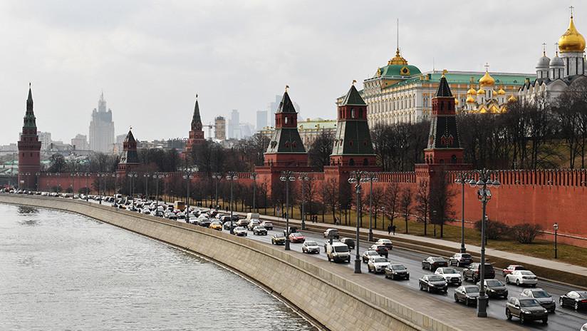 """""""EE.UU. impone su voluntad"""": Reacciones de los políticos rusos a la 'lista del Kremlin'"""