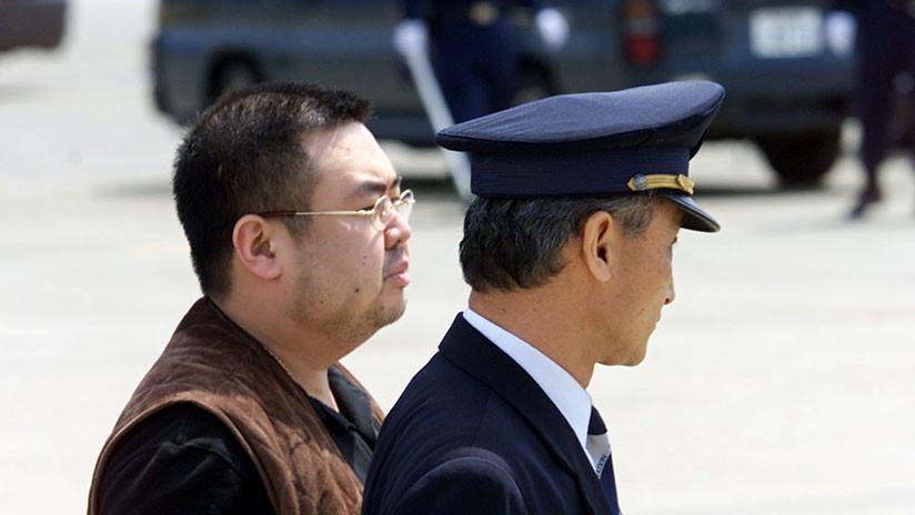 El hermanastro de Kim Jong-un se reunió con un agente de EE.UU. antes de ser envenenado