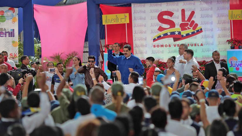 Nace el Movimiento Somos Venezuela: ¿desplazará al actual partido dirigido por Maduro?