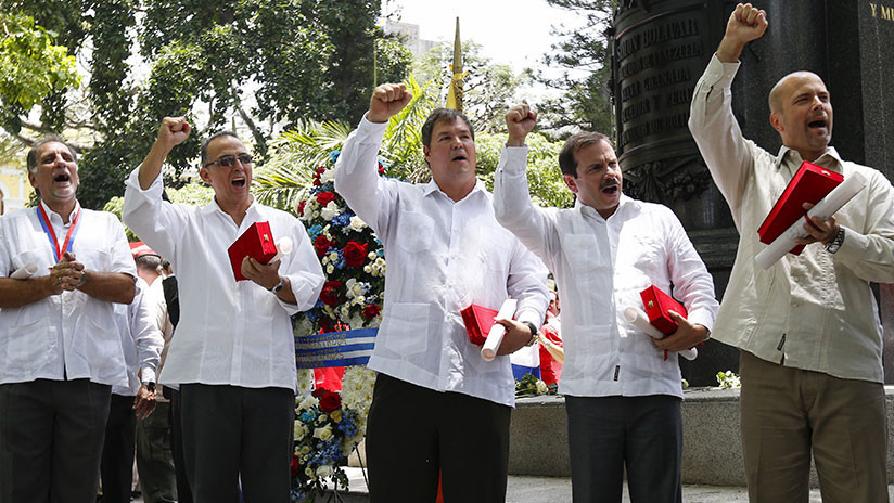 El debate que gira sobre el sistema electoral cubano