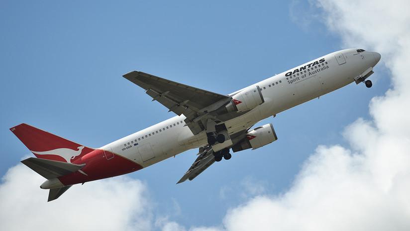 Un avión vuela de EE.UU. a Australia usando biocombustible compuesto de mostaza