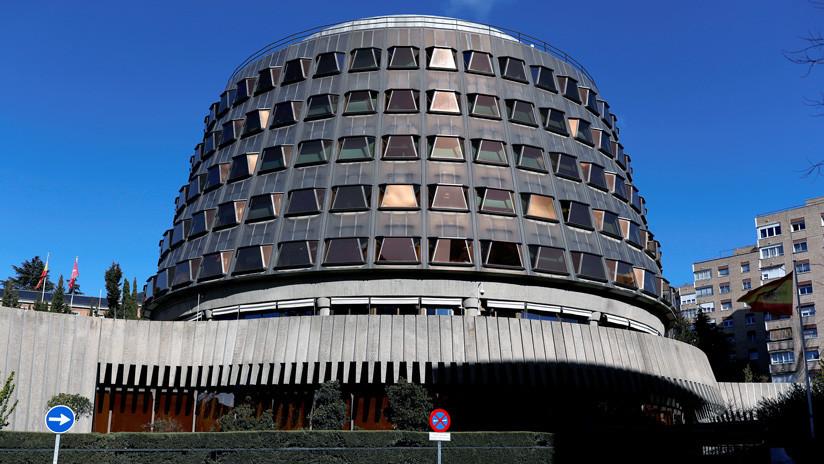 España: El Tribunal Constitucional desestima las alegaciones de Puigdemont