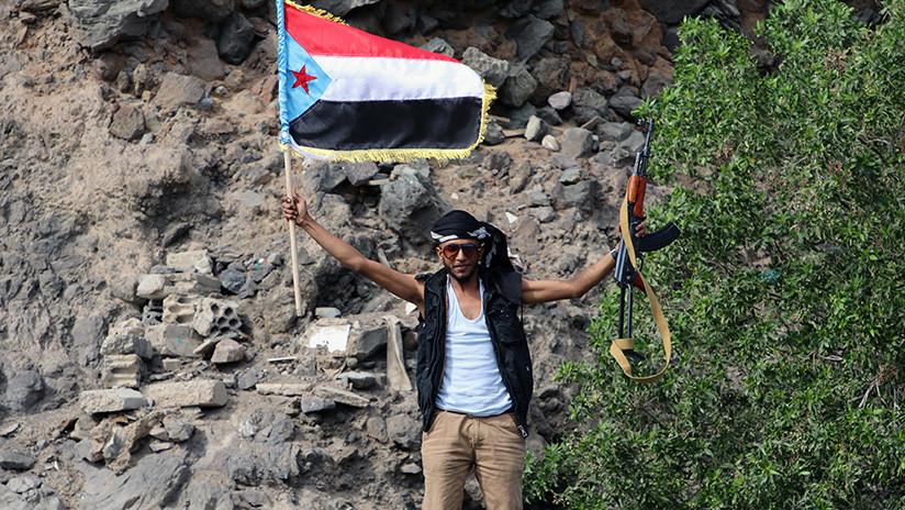 Yemen: Separatistas apoyados por Abu Dabi expulsan de Adén al gobierno respaldado por Arabia Saudita