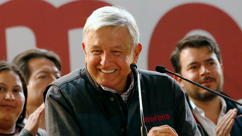 """VIDEOS: Mexicanos denuncian guerra sucia en la que se asocia a López Obrador con """"el enemigo ruso"""""""