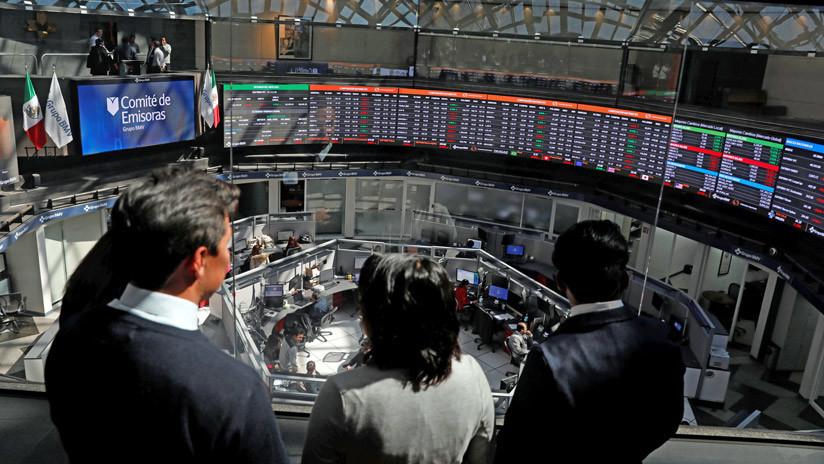 La economía mexicana creció un 2,3%