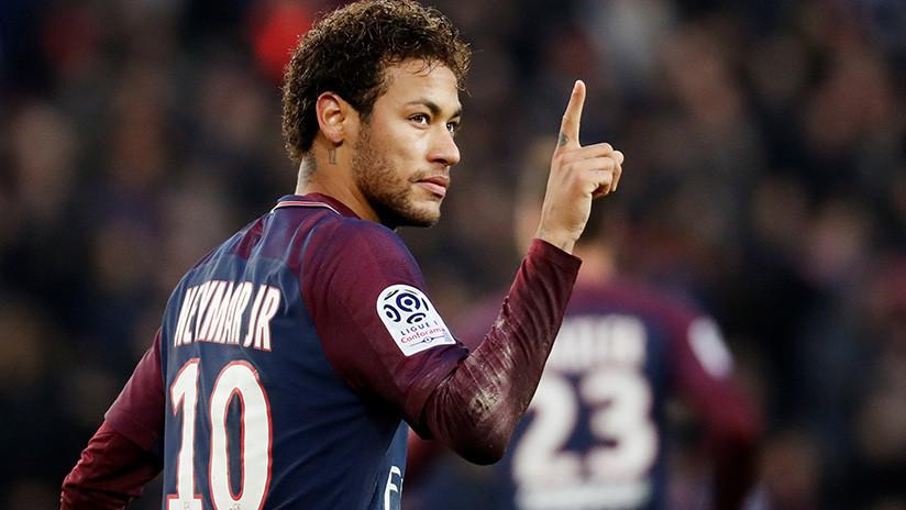 Dani Alves revela el porqué de la salida de Neymar del Barça