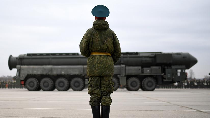Pentágono: Las armas nucleares de Rusia y China son cada vez mejores que las de EE.UU.