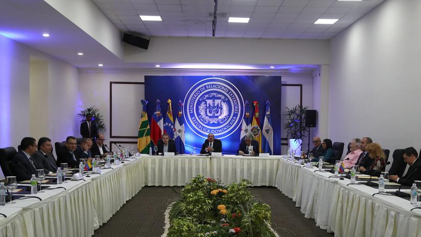 Gobierno venezolano y oposición: ¿a horas de un acuerdo definitivo?