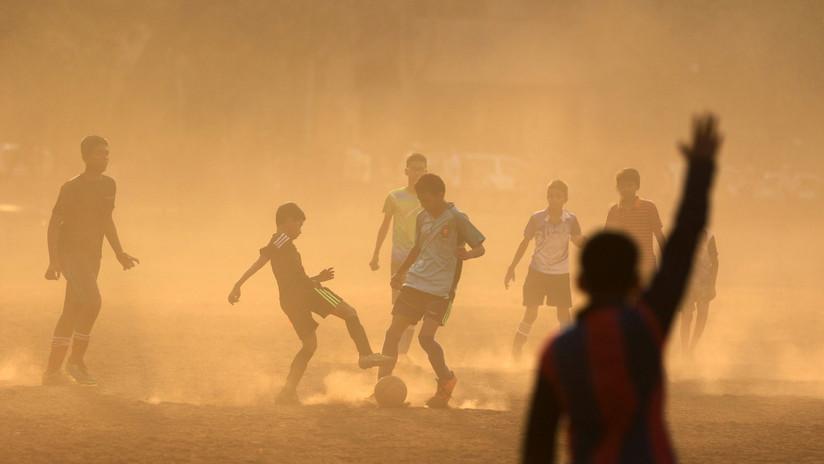 India: Prohíben a las mujeres musulmanas ver partidos de fútbol