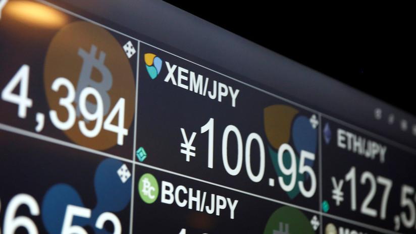 Los 'hackers' detrás del mayor robo de criptomonedas en la historia intentan vender el botín