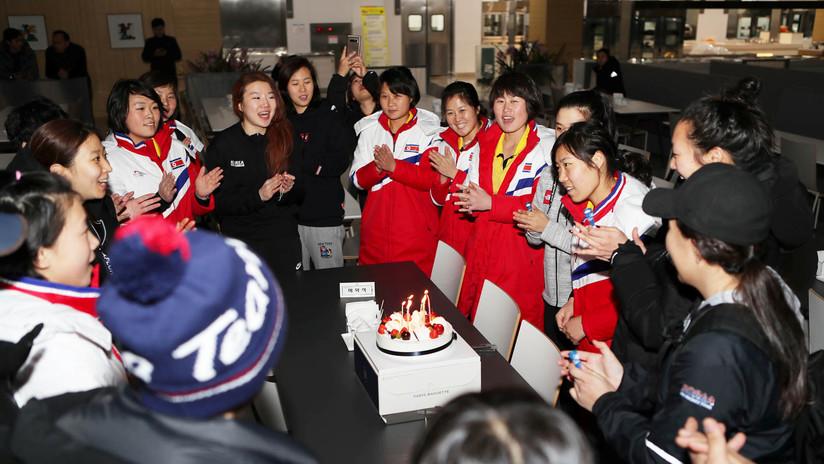 Atletas norcoreanos no recibirán el Galaxy Note 8 que Samsung obsequiará en JJ.OO. de Pyeongchang