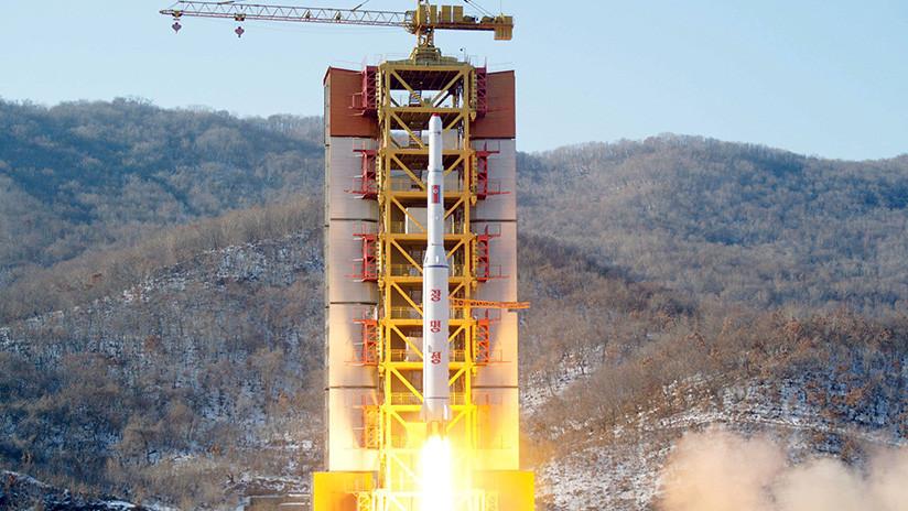 FOTO: Revelan el lugar donde Corea del Norte produce motores de misiles de combustible sólido