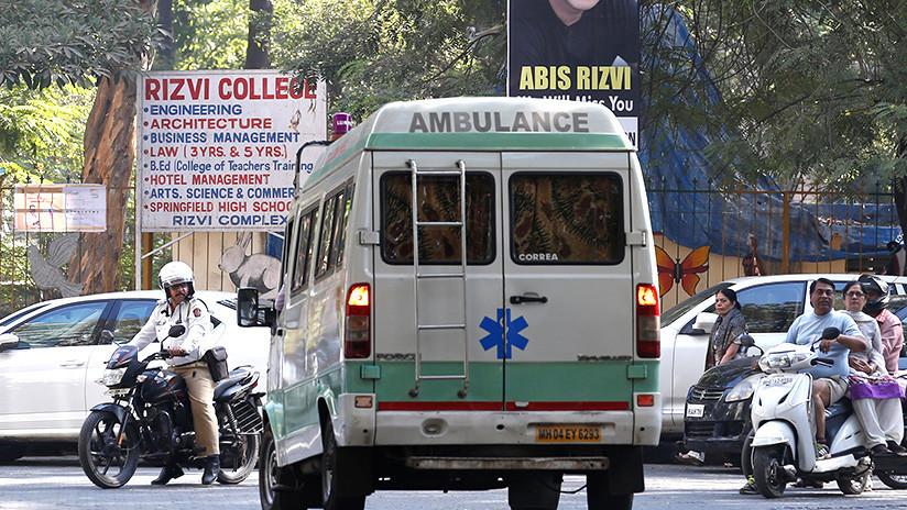 Un adolescente indio se suicida en directo por un amor frustrado
