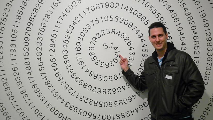 El secreto del joven matemático cubano Yusnier Viera para romper dos récords mundiales