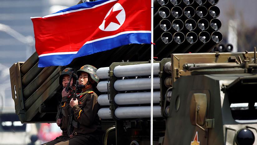 Rusia sabe qué misiles tiene Corea del Norte