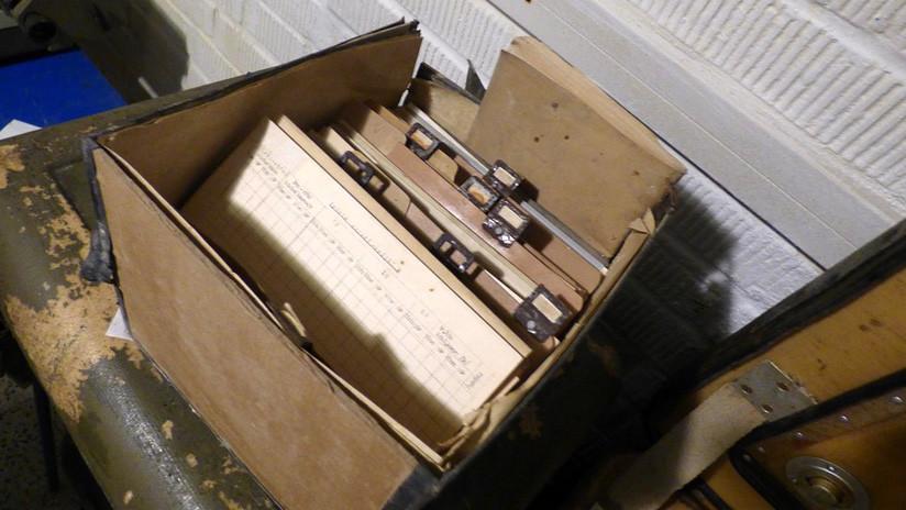 'Ultrasecreto': Venden cientos de documentos clasificados en una tienda de segunda mano en Australia