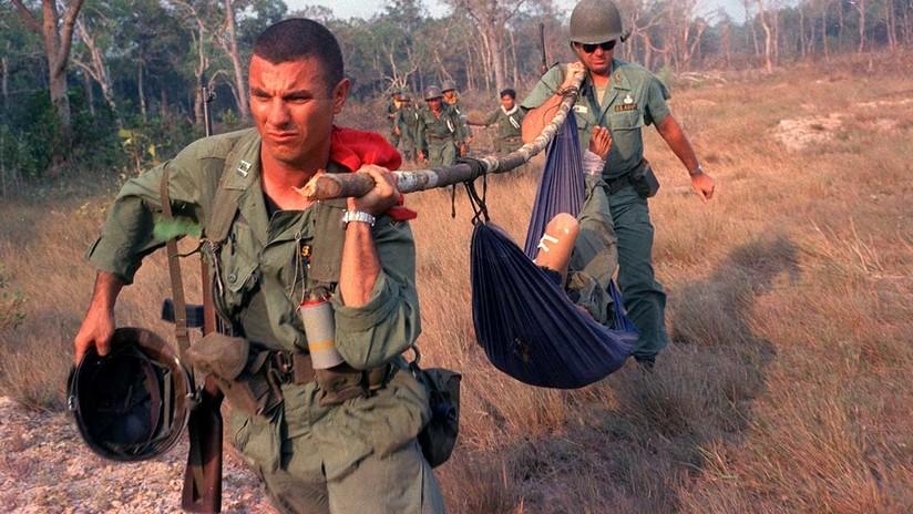 La batalla más cruel de la Guerra de Vietnam que demostró a EE.UU. su fracaso inminente