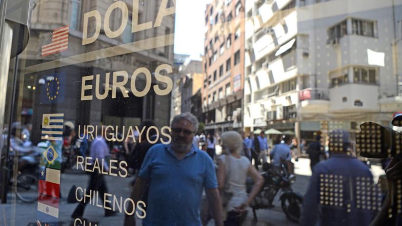 Una banquera de Uruguay roba 3 millones de dólares a sus clientes
