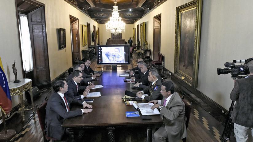 Conflicto limítrofe será dirimido en La Haya: ¿Cómo reaccionaron Venezuela y Guyana?