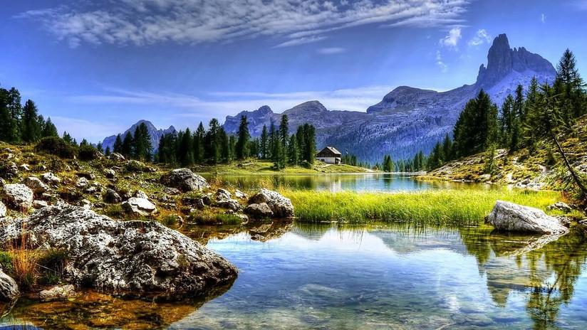 Resuelven la 'paradoja del agua': La vida nació sin H2O