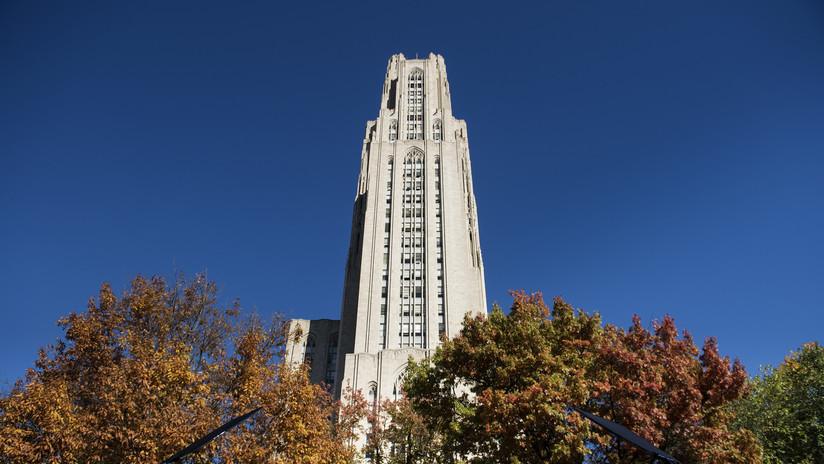 EE.UU.: Reportan una explosión en la Universidad de Pittsburgh