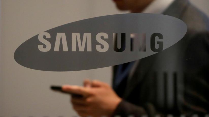 Samsung le pone fecha al lanzamiento de su 'smartphone' plegable