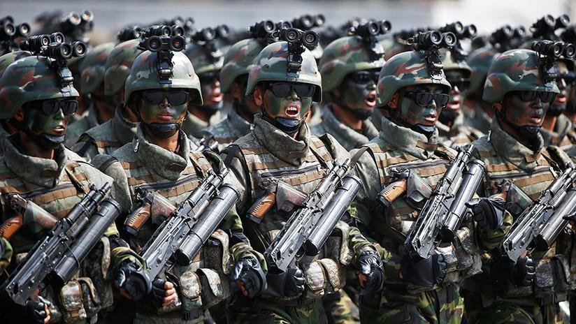 """""""Pionyang percibiría una prohibición total de suministros petroleros como una declaración de guerra"""""""