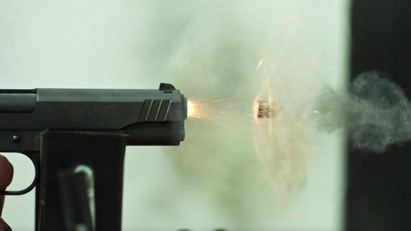 Carrera de municiones: Vea en cámara lenta el recorrido de cuatro balas de distintas armas