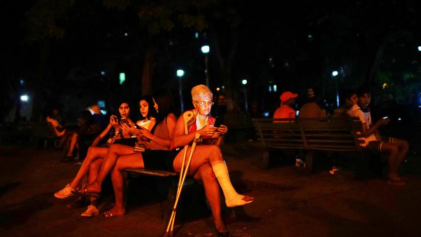 Cuba protesta contra iniciativa de EE.UU. para expandir el acceso a Internet en la isla
