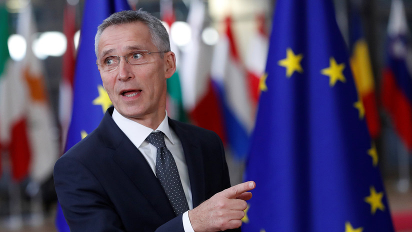 """Stoltenberg señala a la """"Rusia entrometida"""" como una de las mayores amenazas a la seguridad mundial"""