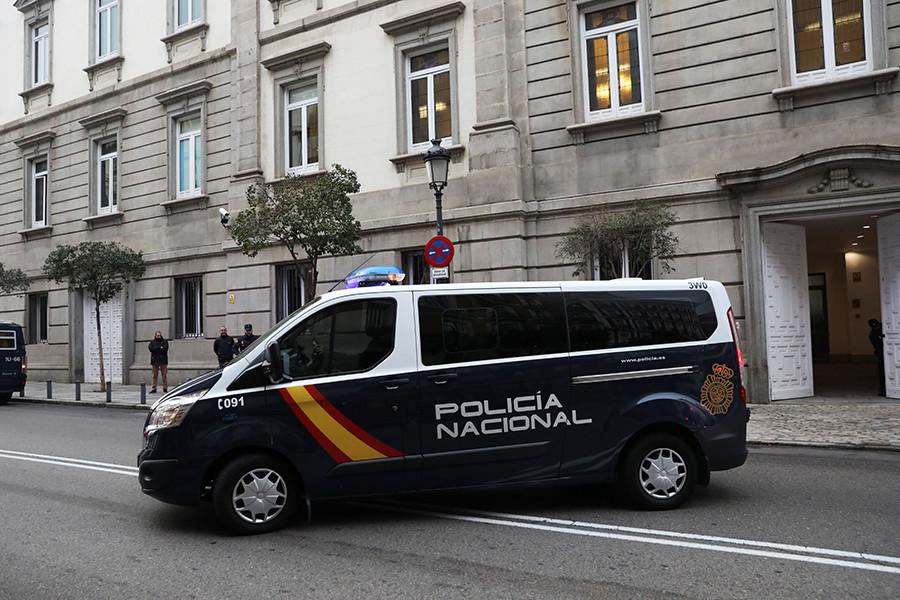 La Fiscalía pide mantener en prisión al exvicepresidente catalán Junqueras