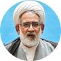 Mohamed Jafar Montazeri, fiscal de Irán