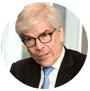 Paul Romer, economista en jefe del Banco Mundial
