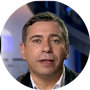 Javier Couso, eurodiputado y vicepresidente de la comisión de AA.EE. del Parlamento Europeo