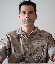 Luis Gonzalo Segura, exmilitar y escritor.