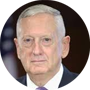 James Mattis, Secretario de Defensa Estadounidense