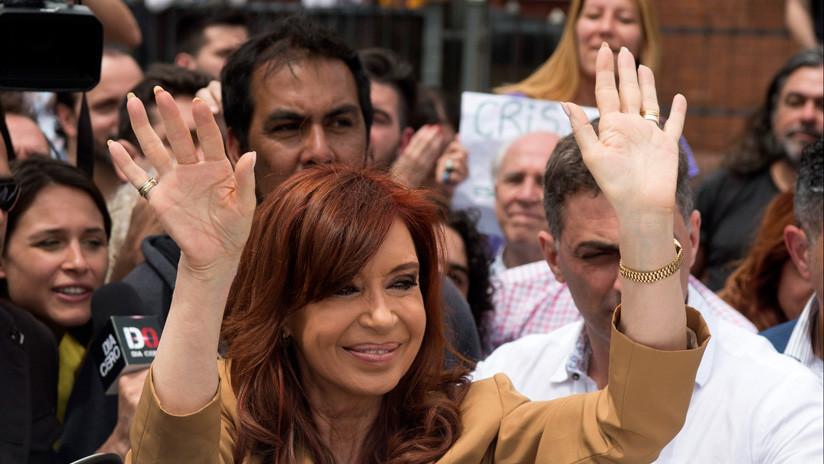 Argentina: ¿Políticos presos o presos políticos?