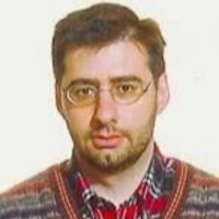 Gustavo Vallejo, docteur en histoire et chercheur au CONICET