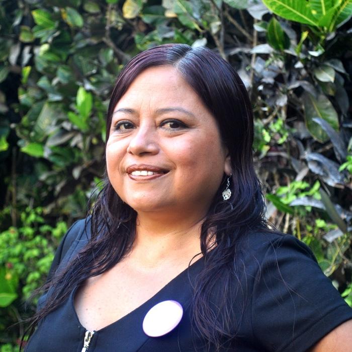 María Ysabel Cedano, Directrice de l'Etude pour la Défense des Droits de la Femme