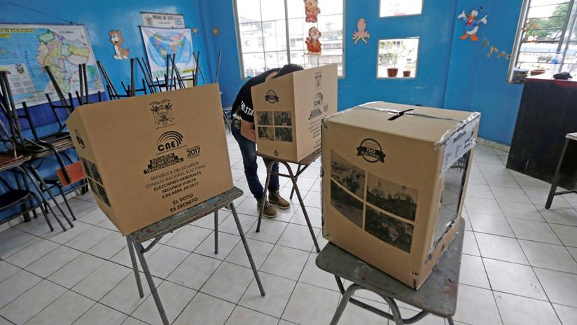 Ecuatorianos participan de consulta popular: ¿Qué podría cambiar con este proceso electoral?