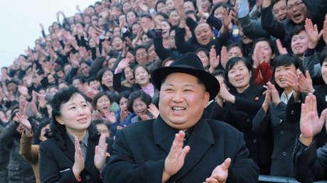 ¿Zombis de Kim?: Norcoreanos 'ejecutados' vuelven a la vida